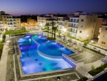Paphos - Apartment Deluxe Studio