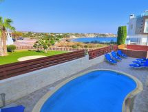 Coral Bay-Peyia - Holiday House Chronas Villa