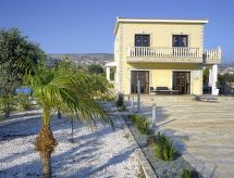 Coral Bay-Peyia - Maison de vacances Agios Ilios 1