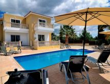 Coral Bay-Peyia - Dom wakacyjny Estia Villa