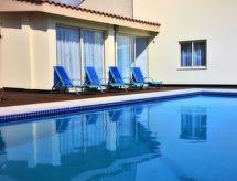 Ocean Bay Beach Villa mit Parkplatz und TV