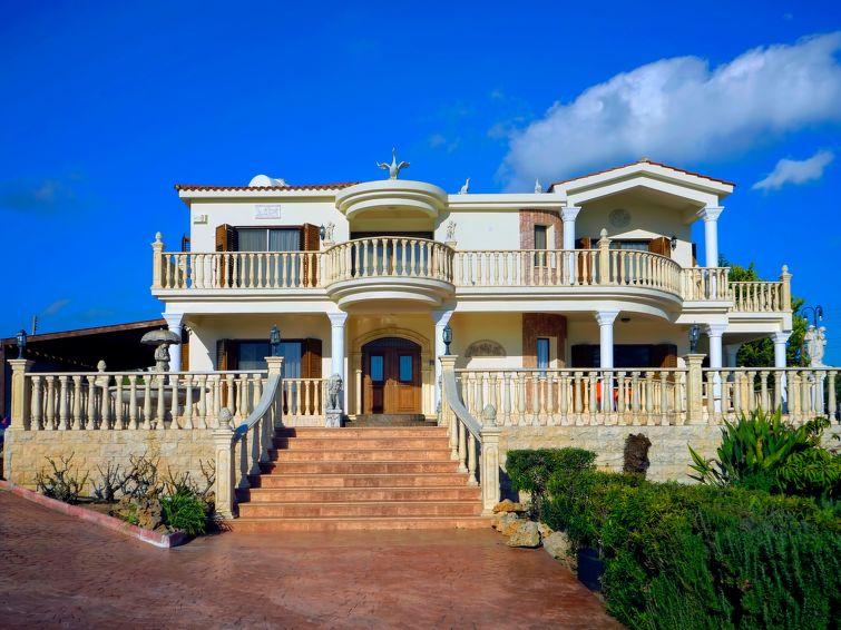 Anthea Palace