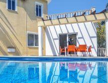 Coral Bay-Peyia - Maison de vacances Kings Paradise Villa