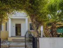 Coral Bay-Peyia - Vakantiehuis Kings Paradise Villa