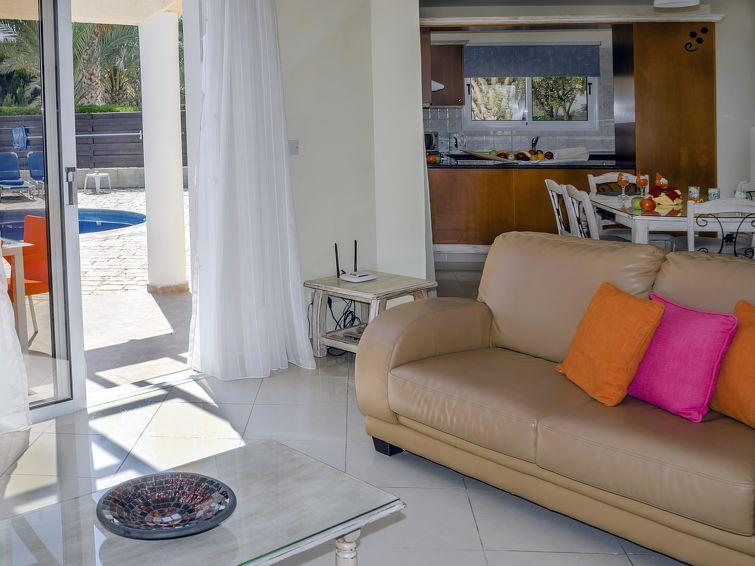 Kings Paradise Villa