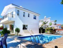 Coral Bay-Peyia - Maison de vacances Villa Elite