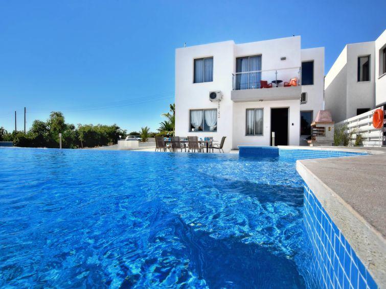 Oniros Deluxe Villa