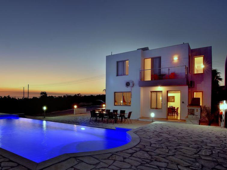 Casa de vacaciones Oniros Deluxe Villa 1