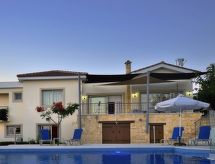 Dionysos Deluxe Villa