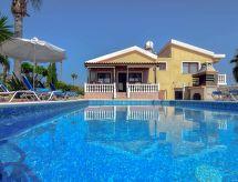 Villa Nicholas
