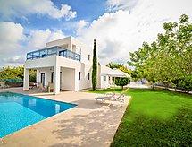 Peyia - Vakantiehuis Azzurro - 1 Bedroom Villa
