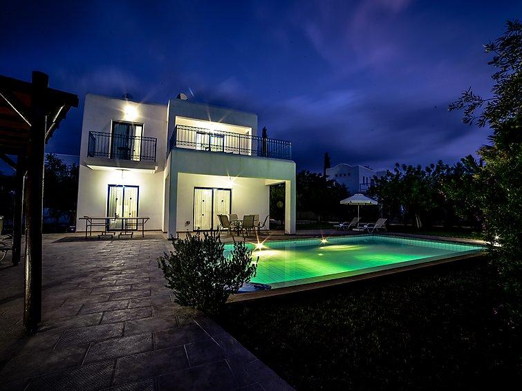 Ferie hjem Azzurro - 2 Bedroom Villa