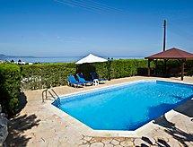 Argaka - Casa de vacaciones MERSINIA VILLA