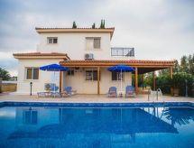 Argaka - Casa de vacaciones thomas villa 4