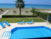 Argaka - Casa de vacaciones Sea La Vie Beach Villa