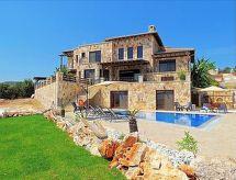 Neokhorio - Holiday House APOLLONIA VILLA