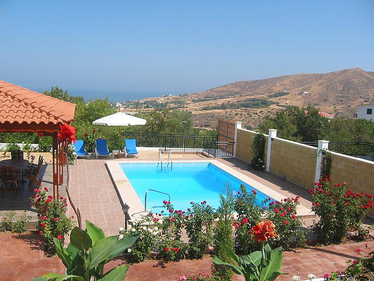 Ferie hjem primrose villa