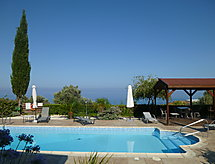 Agia Marina village - Holiday House ERATO VILLA