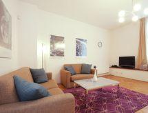 Praga - Apartamenty Orloj Residence