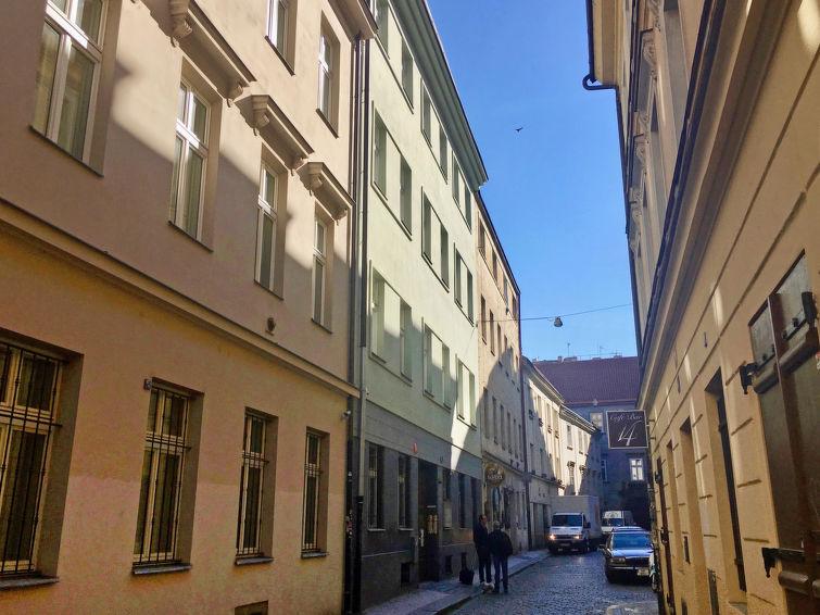 CZ-BP-0031 Praha/1