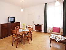 Praha/1 - Appartement St.Giles