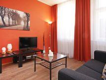 Praga/1 - Apartamenty Theatre
