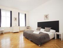 Praga/1 - Apartamenty Prague Central