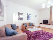 Praha/1 - Appartement Orloj