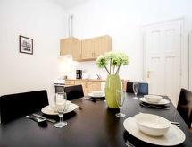 Praha/1 - Appartement St. Giles
