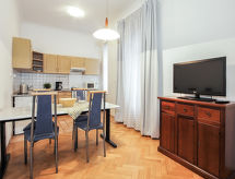 Praha/1 - Appartement St. Giles