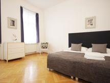 Praha/1 - Appartement Quadrio