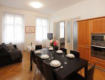 Praha/1 - Appartement Prague Central