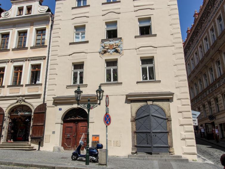 CZ-BP-0033 Praha/1
