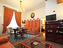 Praha/2 - Apartment Trojanova
