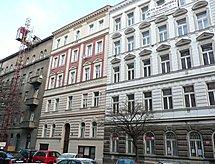 location appartement  Wenzigova
