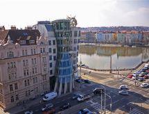 Жилье в Prague - CZ1102.32.1