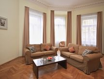 Praga/2 - Apartamenty Riverbank residence