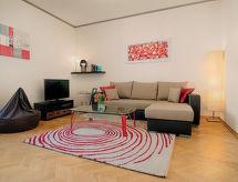 Praha/2 - Apartment Masaryk