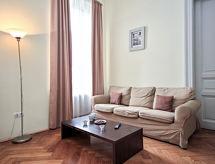 Praha/2 - Appartement Riverbank