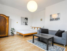 Praha/4 - Appartement Zelený pruh