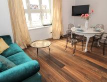 Praha/5 - Apartment Kavalírka