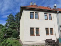 Praha/6 - Maison de vacances Klasik
