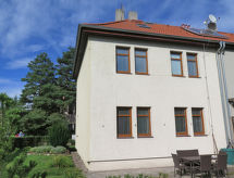 Prag 6 - Ferienhaus Klasik