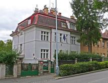 Prag 6 - Ferienwohnung ROSA