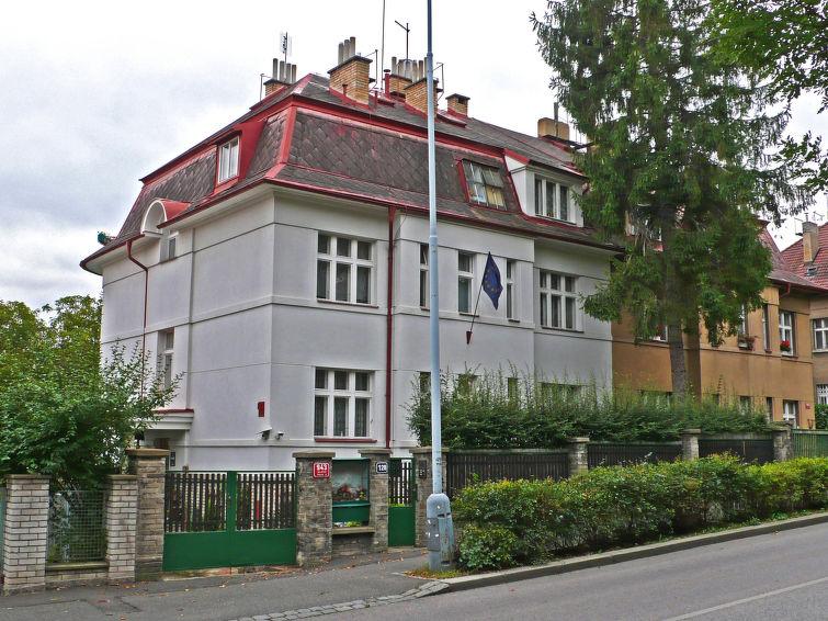 CZ-BP-0036 Praha/6