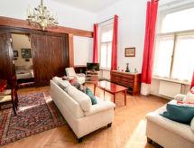 Praha/8 - Appartement Sokolovská