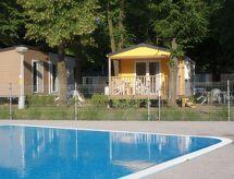 Praha/9 - Maison de vacances Sunset Terrace