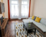 Image 3 - intérieur - Appartement Grebovka, Praha