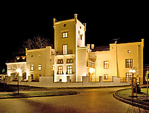 Praha/Zbraslav - Vakantiehuis Trnová