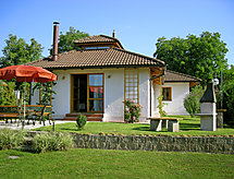 Ricany - Ferienhaus Petříkov